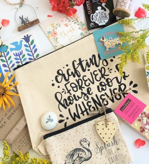 Gifting examples