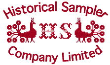 Historical Sampler Logo