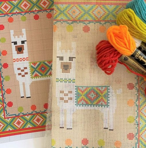 tapestry kit contents