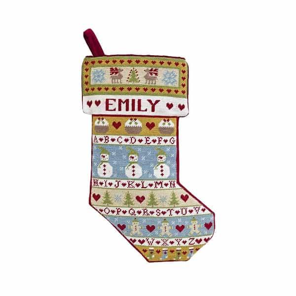 Christmas Stockings Tapestries