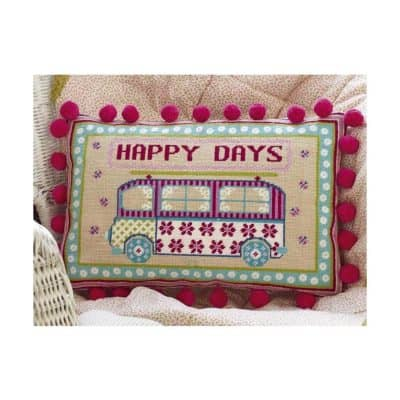 Camper Van Tapestry