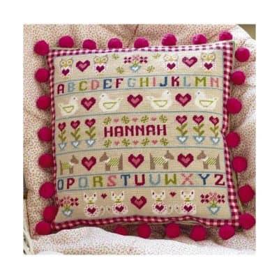 Birth Tapestry