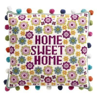 Home Sweet Home Tapestry kit