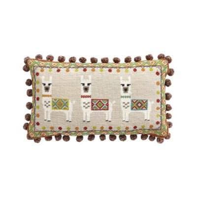 Llama Tapestry
