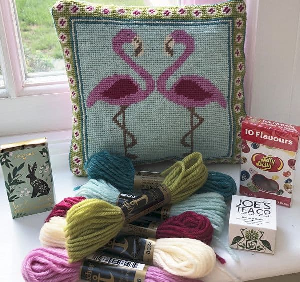 Cotton and Twine Subscription Plan 3 months