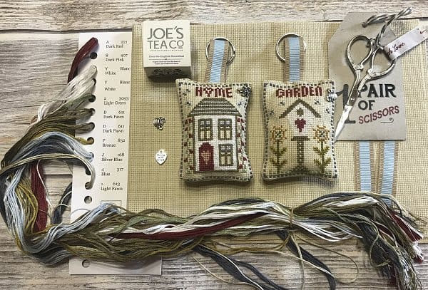 Cotton and Twine Subscription Plan 6 months