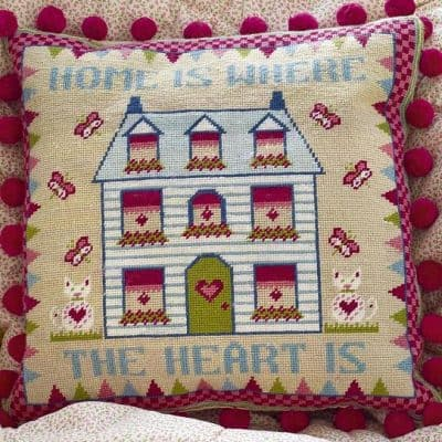 Home is Where the Heart Is Gift Box