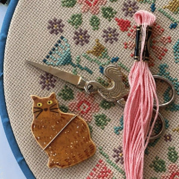 Cross Stitch Accessories